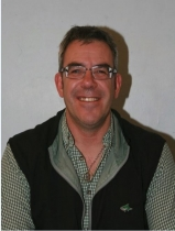 Barry Curtis