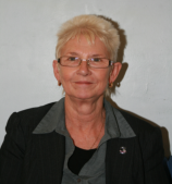 Lynda Morgan